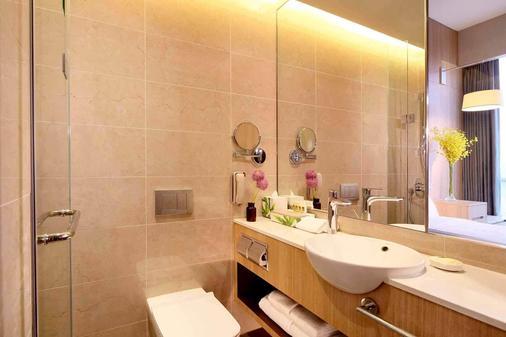 亚历山德拉公园酒店 - 新加坡 - 浴室