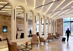 亚历山德拉公园酒店 - 新加坡 - 大厅