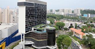 亚历山德拉公园酒店 - 新加坡 - 户外景观