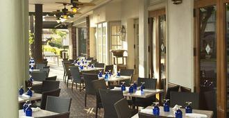 河畔酒店 - 劳德代尔堡 - 餐馆
