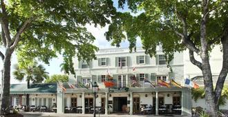 河畔酒店 - 劳德代尔堡 - 建筑