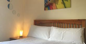 巴比肯里奇旅馆 - 普里茅斯 - 睡房