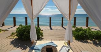 海洋玛雅皇家酒店--仅限成人 - 卡门海滩 - 建筑