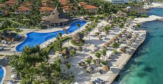 玛雅皇家海洋酒店 - 仅限成人 - 卡门海滩 - 游泳池