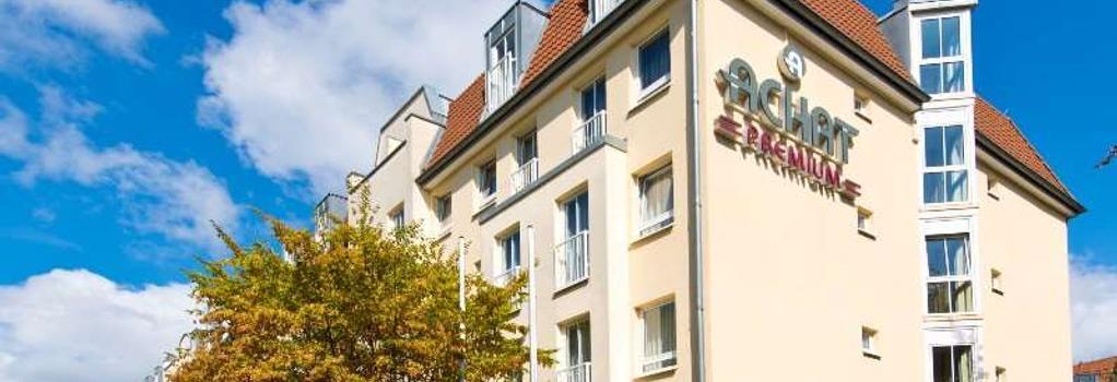 阿查特德累斯顿高级酒店 - 德累斯顿 - 建筑