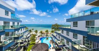 珊瑚广场公寓酒店 - 纳塔尔