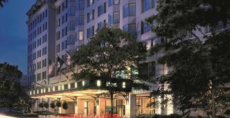 华盛顿特区费尔蒙特酒店 - 华盛顿 - 建筑