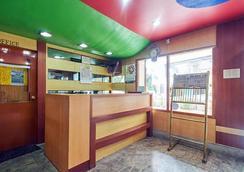 Hotel Tibet Gallery - Gangtok