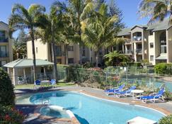 黄金海岸太平洋广场公寓 - 黄金海岸 - 游泳池