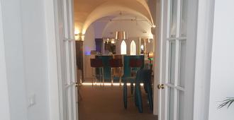 安缇茜宫殿世界小型豪华酒店 - 卢布尔雅那 - 酒吧