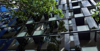 戴兹乐尔帕尔莫酒店 - 布宜诺斯艾利斯 - 建筑