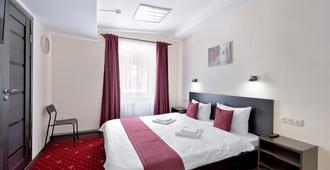 莫斯科索菲亚酒店 - 莫斯科 - 睡房