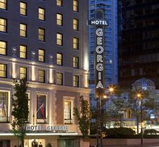 乔治亚红木酒店