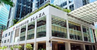 北角海逸酒店 - 香港 - 建筑