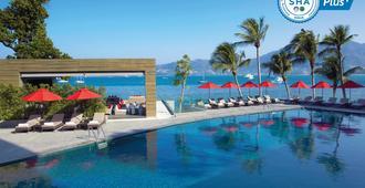 普吉岛阿玛瑞度假村 - 芭东 - 游泳池