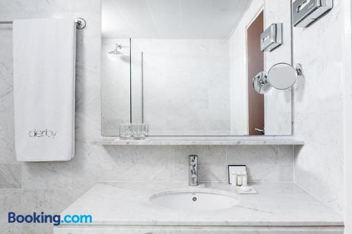 巴塞罗那德比酒店 - 巴塞罗那 - 浴室