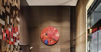 溫哥華特朗普國際大廈飯店 - 温哥华 - 大厅