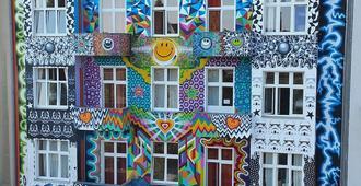 快乐幸运酒店 - 柏林 - 建筑