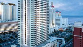 天际广场温德姆俱乐部酒店 - 大西洋城 - 建筑