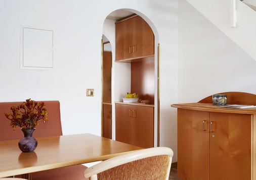 纽伦堡德拉格生活酒店 - 纽伦堡 - 餐厅
