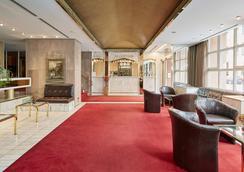 纽伦堡德拉格生活酒店 - 纽伦堡 - 大厅