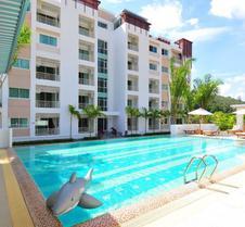 皇家普吉岛卡马拉公寓酒店