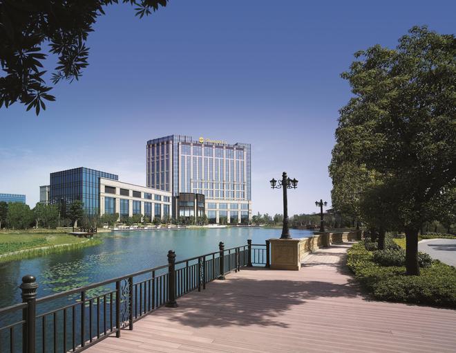 常州香格里拉大酒店 - 常州 - 建筑