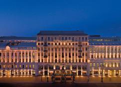 克林希亚酒店 - 圣彼德堡 - 建筑