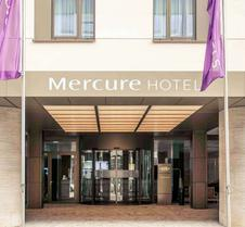 威斯巴登市美居酒店