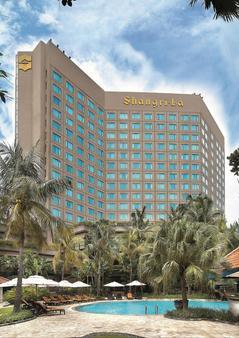 泗水香格里拉酒店 - 泗水 - 建筑