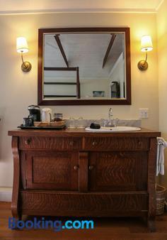 马歇尔斯洛克姆旅馆 - 纽波特 - 浴室