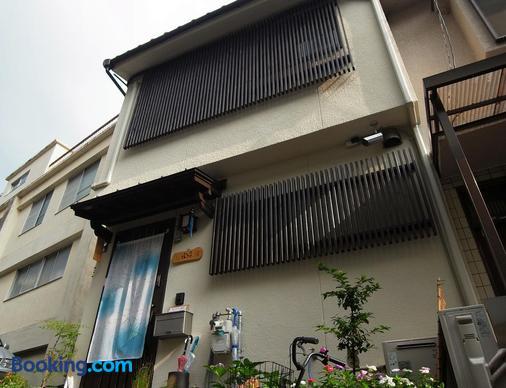 东山之宿 缘侧 - 京都 - 建筑