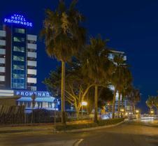 海滨长廊酒店