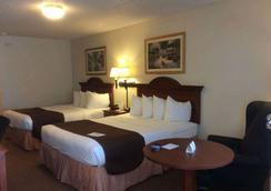 阿比林戴斯酒店 - 阿比林 - 睡房