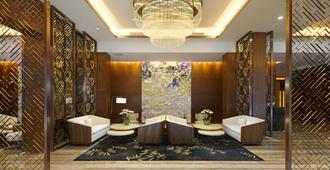 深圳辉盛阁国际公寓 - 深圳 - 大厅
