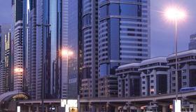 迪拜华威酒店 - 迪拜 - 建筑