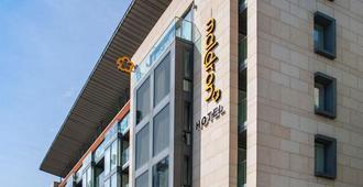 玛德文史密斯菲尔德酒店 - 都柏林 - 建筑
