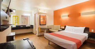 奥古斯塔6汽车旅馆 - 奥古斯塔 - 睡房