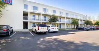 奥古斯塔6汽车旅馆 - 奥古斯塔 - 建筑