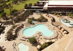 托金斯迪克度假酒店 - 斯科茨 - 游泳池