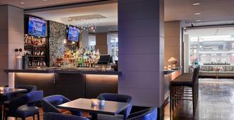 旧金山联合广场万豪酒店 - 旧金山 - 酒吧