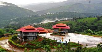 普梅克塔万度假村 - 清莱 - 户外景观