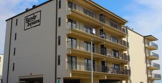 基思度假酒店桑迪广场度假村 - 大洋城 - 建筑