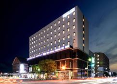 滋贺守山站前维瑟尔酒店 - 守山市 - 建筑