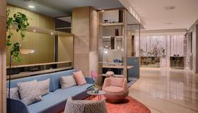 米兰旅游nh酒店 - 米兰 - 大厅