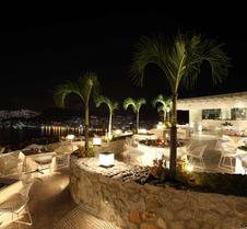 拉斯萨斯阿卡普尔科酒店