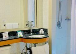 阿祖尔酒店 - 洛杉矶 - 浴室