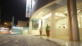 康菲昂斯中央民间酒店 - 库里提巴 - 建筑