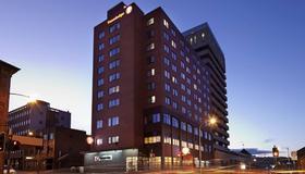 霍巴特旅游宾馆 - 霍巴特 - 建筑