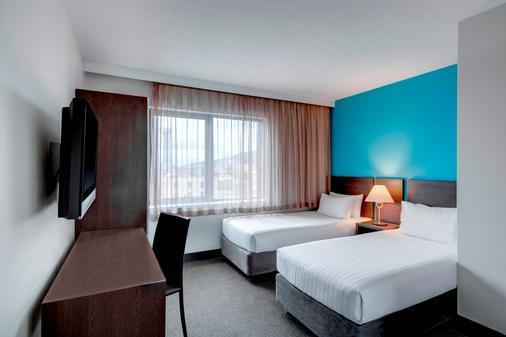 霍巴特旅游宾馆 - 霍巴特 - 睡房